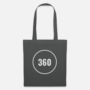 360 360 degrees - Tote Bag
