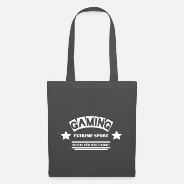 Leible Gaming - Not for the Whimsy - Leibl Designs - Tote Bag