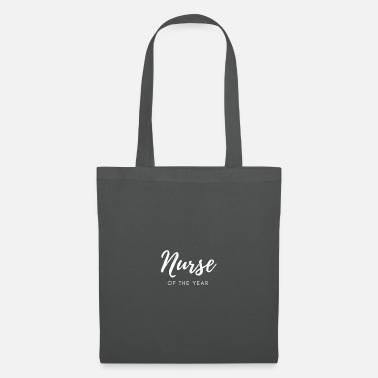 Nurse Nurse of the year - Tote Bag
