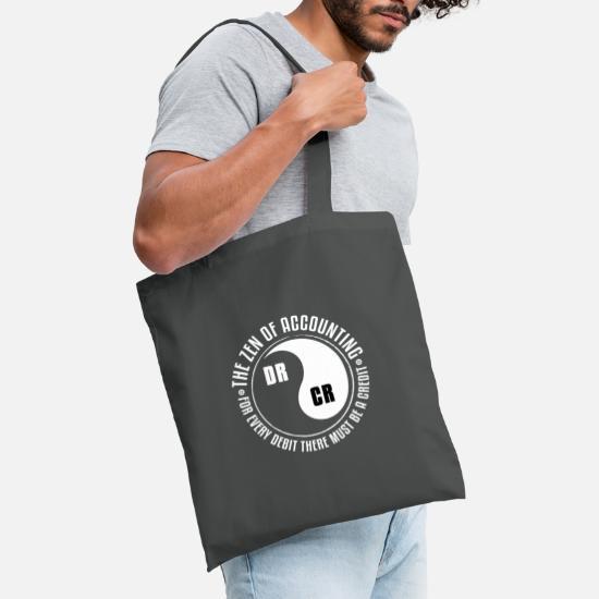 Accountant CPA accountant gift Tote Bag