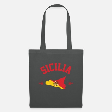 Sicily in your heart - Tote Bag