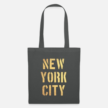 Ny New York City - NY - Manhattan - NYC - Brooklyn - Tote Bag