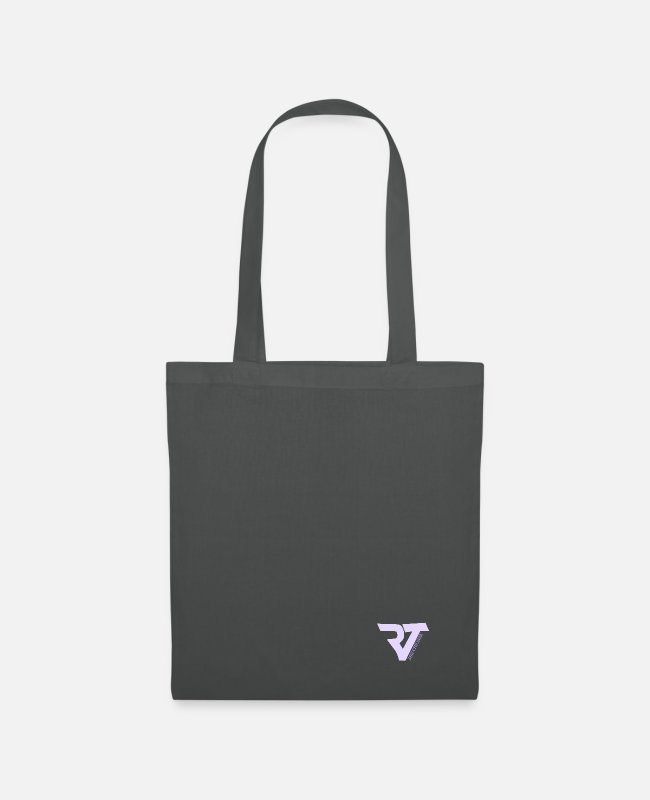 Brand Bags & Backpacks - Lilac colors - Tote Bag graphite grey