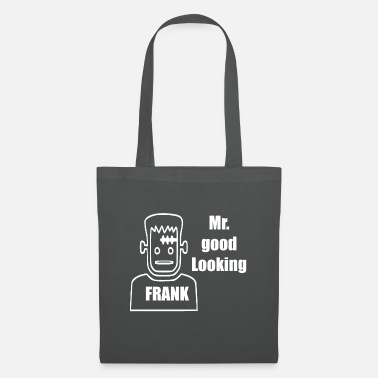 Good Looking Good looks, Good, Looking, Frankenstein - Tote Bag