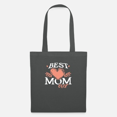 Name Day Best Mom Best Mom Mother's Day Mother's Day Gift - Tote Bag