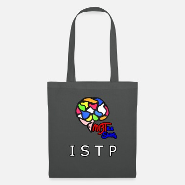 Freud ISTP Tee Shirt - Tote Bag