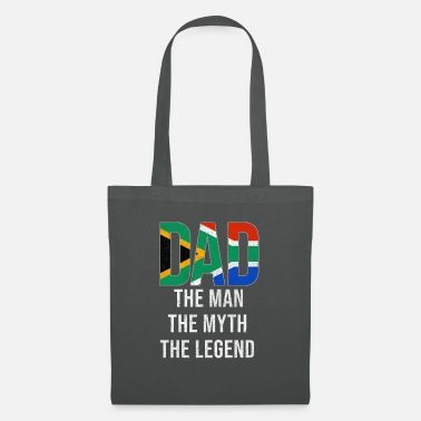 South South Africa Dad Fathers Day - Tote Bag
