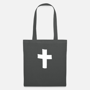 Cross Cross cross - Tote Bag