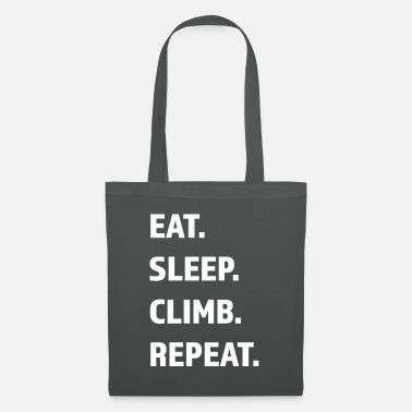 Skiing Funny saying for outdoor wanderer berg - Tote Bag