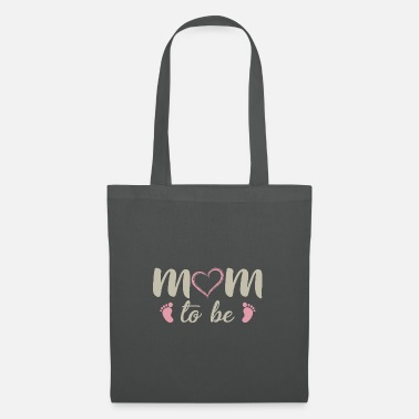 Mother-to-be To be a mother - Tote Bag
