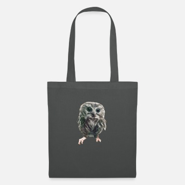 Owl The watcher - Tote Bag