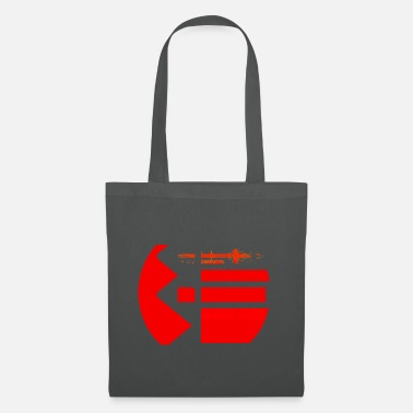 Contract But Art arrow A - Tote Bag