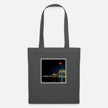 Cefalü Cefalù by Night - Tote Bag
