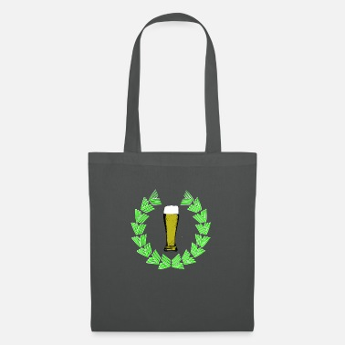 Marquee wheat - Tote Bag