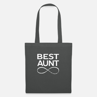 Best For Aunt BEST AUNT EVER - Tote Bag