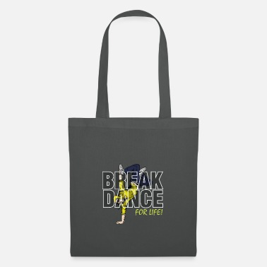 Break Dance break dancing - Tote Bag