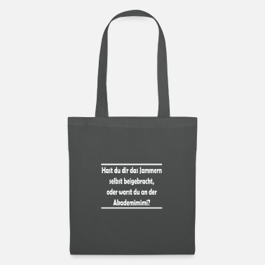 Naughty Akademimimi - Tote Bag