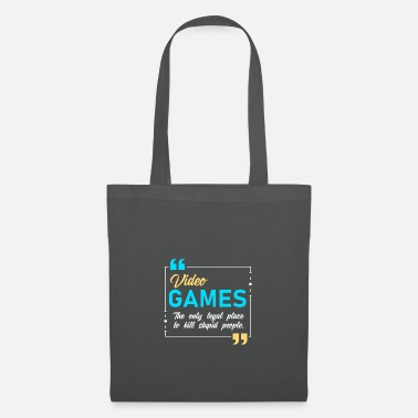 Playing Cards Gaming Gamer - Tote Bag