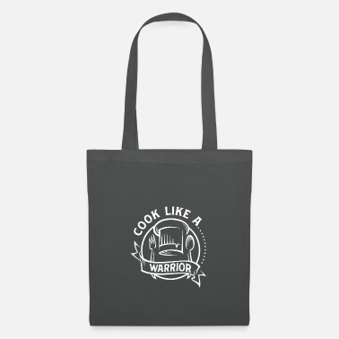 Layout cook - Tote Bag