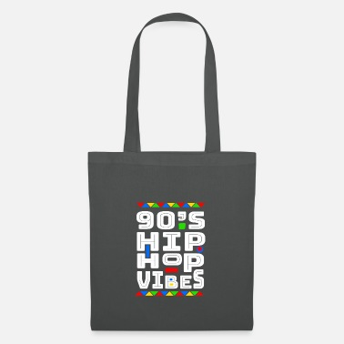 Expression 90s hip hop vibes - Tote Bag