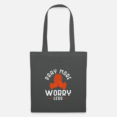 Salvation Pray - Tote Bag