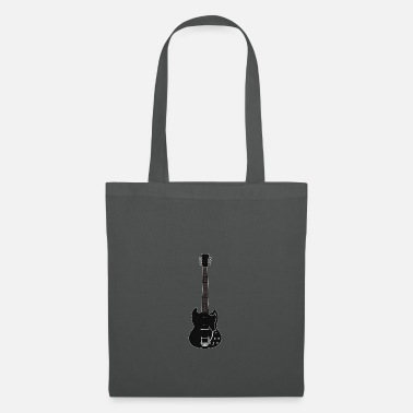 Guitarist Music Guitar Player Bass Acoustic - Tote Bag