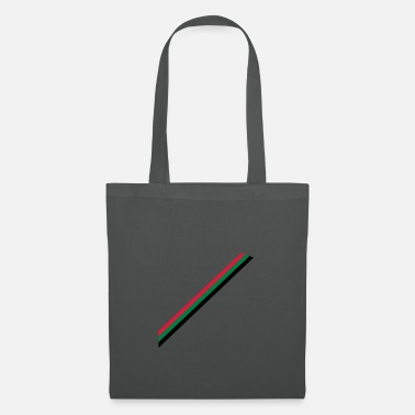 Tape country colours - Tote Bag
