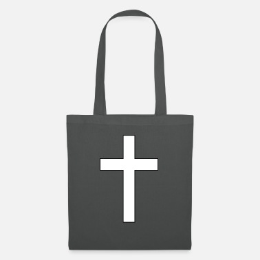 Cross Cross - The cross - Tote Bag