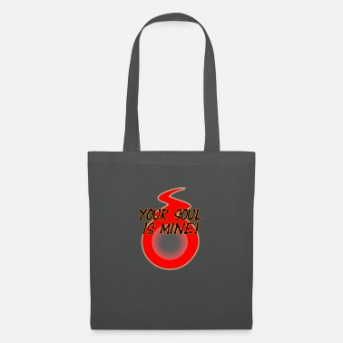 Kombat Your soul is mine - Tote Bag