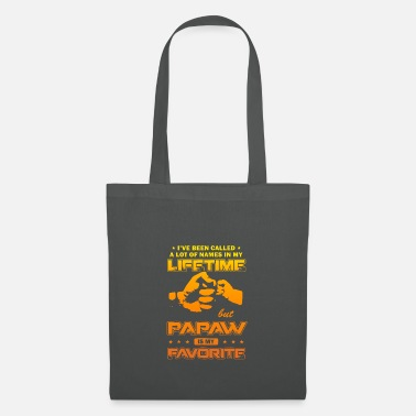 Fatherhood Fatherhood Papaw - Tote Bag
