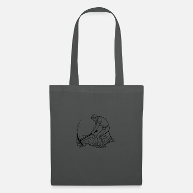 Worker worker - Tote Bag