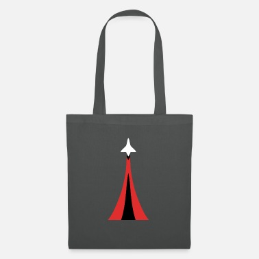 Space Ship Space Ship Force - Tote Bag