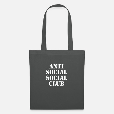 Sociale Anti Social Social Club - Mulepose