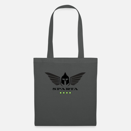 Sparta Bags & Backpacks - Sparta - Tote Bag graphite grey