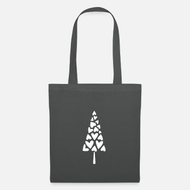 Icon heart - Tote Bag