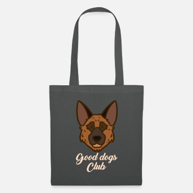 Dog Club Good Dogs Club - Tote Bag
