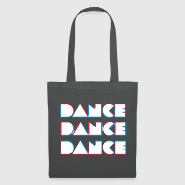 Dance Dance Dance - Tote Bag