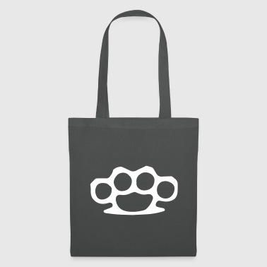 Brass Knuckles - Coup de poing américain - Tote Bag
