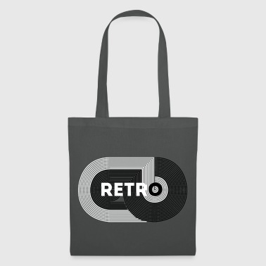 Retro - Tote Bag