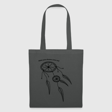 L'attrape rêves - Tote Bag