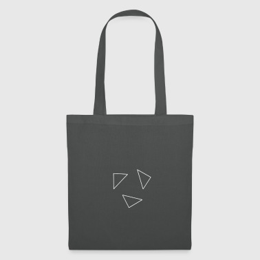 Popular triangle - Tote Bag