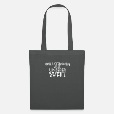 Place Of Birth Proverbs on the birth - Tote Bag