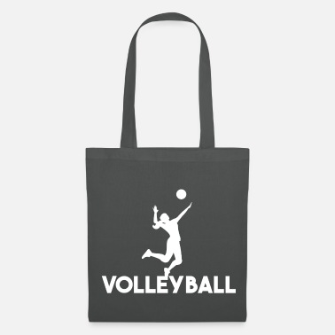 e931e66b8b Womens Volleyball Volleyball for women - Tote Bag