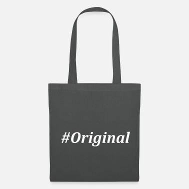 Original original - Tote Bag