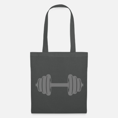 Weight Lift weight lifting bodybuilding weight 1005 - Tote Bag