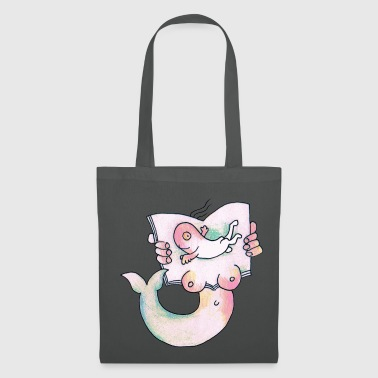 Fishporn - Tote Bag