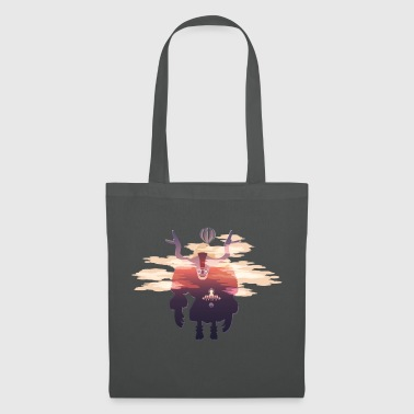 Ascent Spirit Yeti Only - Tote Bag