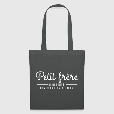 I'am - Petit Frère - Grand Frère - Tote Bag
