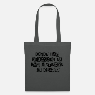 Phrase phrases - Tote Bag