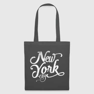 New York City typografi - Mulepose
